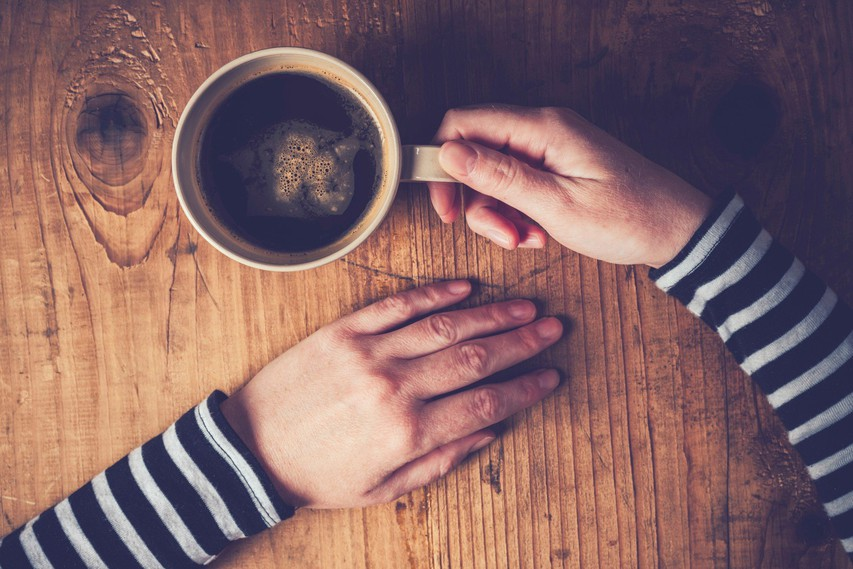 5 načinov, na katere kava koristi vaši koži