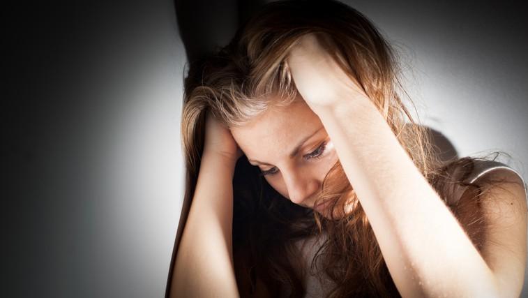 Naravno nad depresijo – nasveti, raziskave in pomoč (foto: Shutterstock)