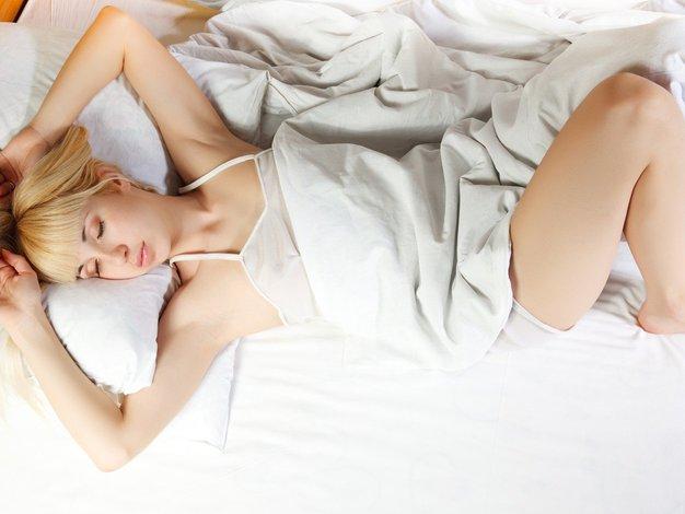 Moten dnevni ritem in premalo spanca vodita do psihičnih težav - Foto: profimedia