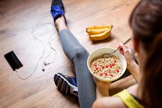Jutranji telovadci se še bolj zavedate, kako pomemben je zajtrk. Za trening želite imeti dovolj energije, vendar se ne želite …