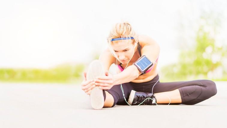 Za in proti: Bi med vadbo morali poslušati glasbo? (foto: profimedia)