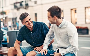 Na kaj moramo biti pozorni, ko prijateljem pripovedujemo o svojih težavah