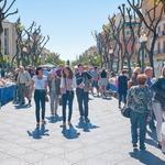 Tarragona - z burno preteklostjo in toliko bogastva, da v njej vsakdo lahko najde nekaj zase (foto: Profimedia)