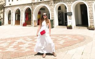 Katja Grudnik se je zaljubila v Črno goro – Poglejte, zakaj!