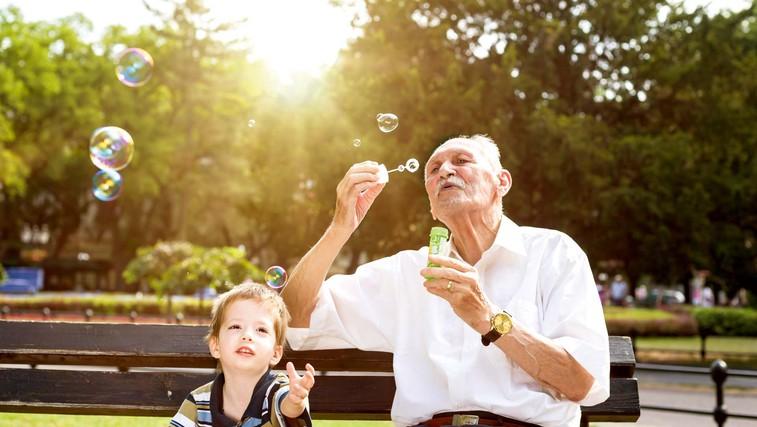 Znaki staranja, ki te ujamejo prej, kot si pričakoval (foto: Shutterstock)