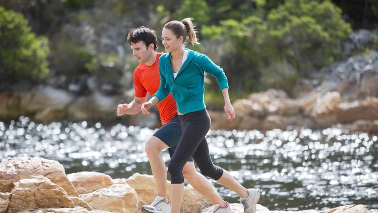 Kako začeti – nasveti za dolgoročni uspeh pri telovadbi (foto: Profimedia)