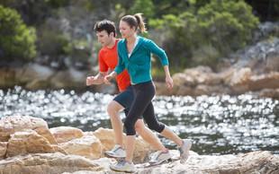 Kako začeti – nasveti za dolgoročni uspeh pri telovadbi