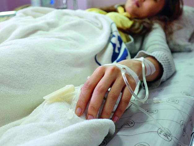 Rehabilitacija bolnikov z rakom v krvi