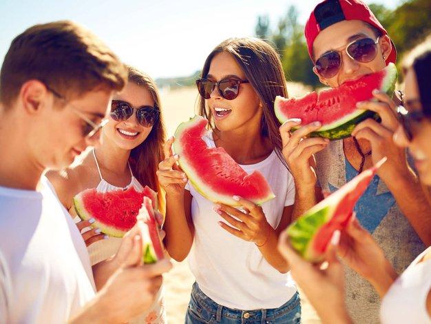 Poskrbite, da bo vaš želodec zdrav tudi poleti - Foto: Shutterstock