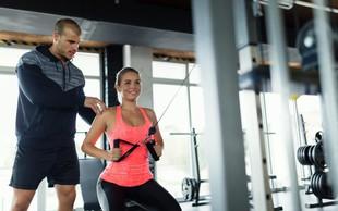 7 stvari, ki jih morate vedeti, preden se odločite za osebnega trenerja