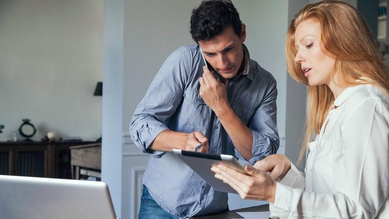 3 dobri razlogi, zakaj morate prenehati opravljati več del hkrati (foto: Profimedia)