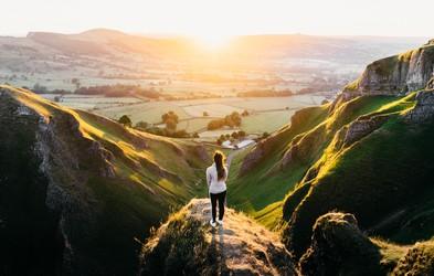 Koliko časa dnevno preživite v naravi?