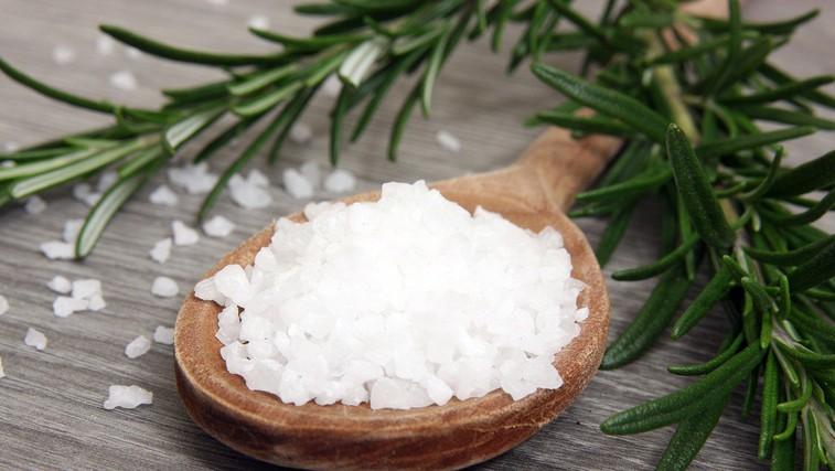 4 znaki, da pojeste preveč soli (foto: Profimedia)