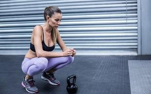 Kako izboljšati motivacijo za vadbo?