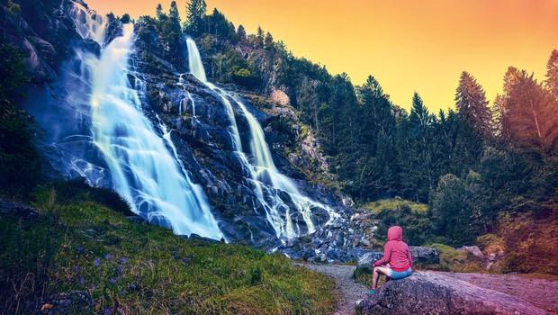 Najlepši geoparki v bližini (foto: Shutterstock)