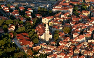 Izola: nadvse šarmantno staro mediteransko mestece