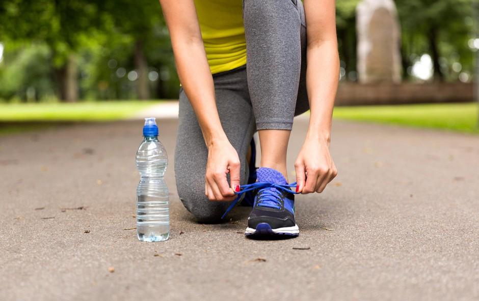 Kako na novo začeti z vadbo? (foto: profimedia)