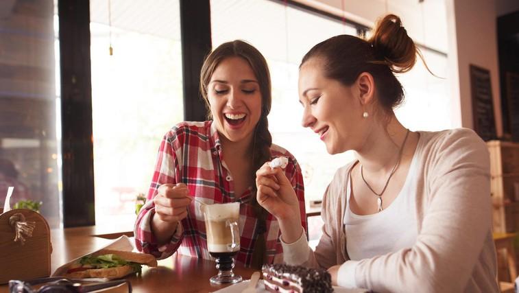 11 znakov, da ste slab prijatelj (tudi, če sami niste takšnega mnenja) (foto: Profimedia)
