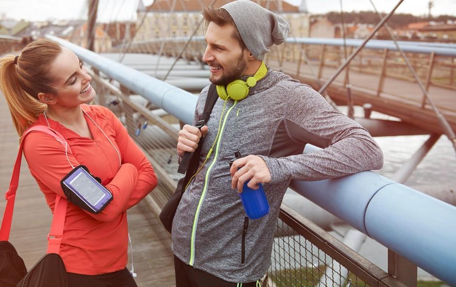 Preizkusite svojo pripravljenost s  3-minutnim intenzivnim treningom (foto: profimedia)