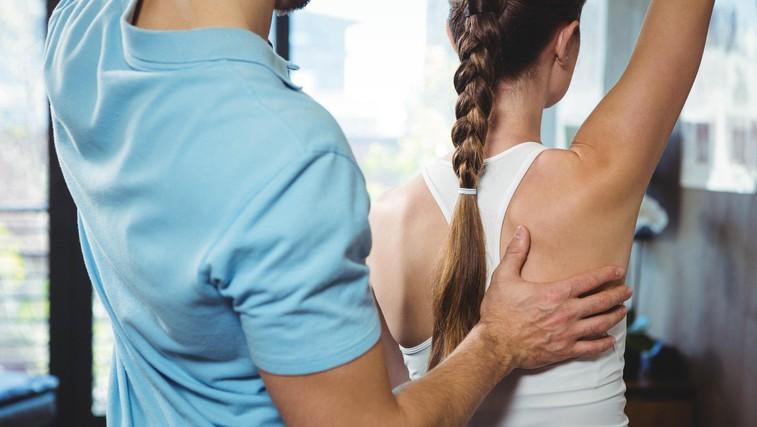7 nasvetov za zdravo hrbtenico (foto: Profimedia)