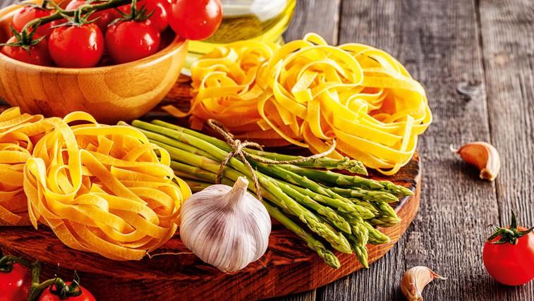 Prehrana brez ogljikovih hidratov ni ravno najbolj zdrava (foto: Shutterstock)