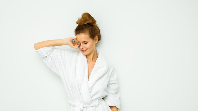 Zakaj je kvaliteten spanec tako pomemben? (foto: profimedia)