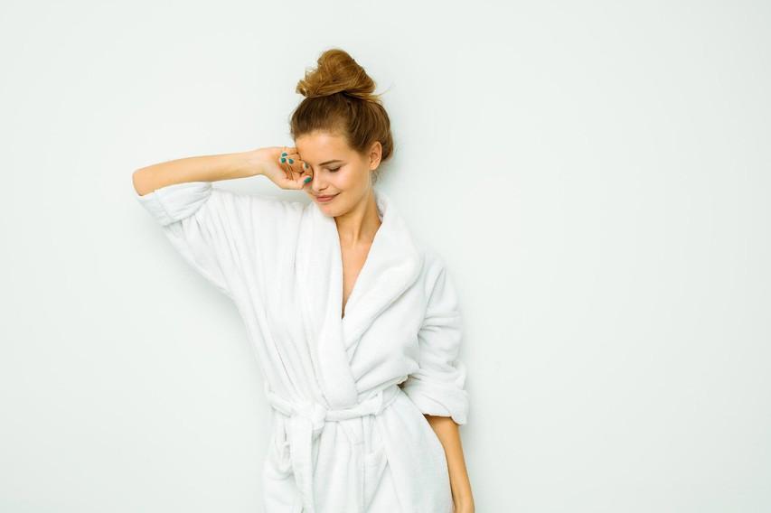 Zakaj je kvaliteten spanec tako pomemben?