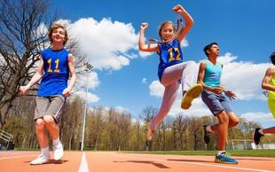 PREDAVANJE: Vloga in dileme staršev pri vključevanju otrok v šport