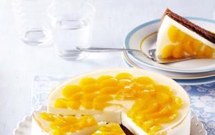 Jogurtova torta