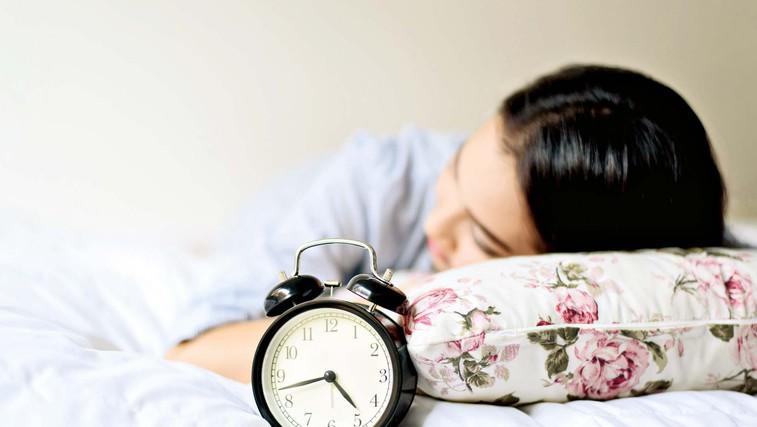 Nelogičnosti, ki jih razumete le, če hodite spat ob poznih urah (foto: Shutterstock)