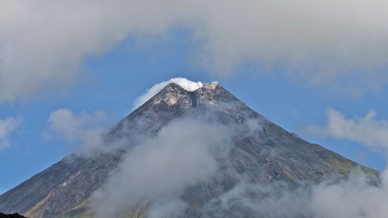 Mogočni vulkani (foto: Profimedia)