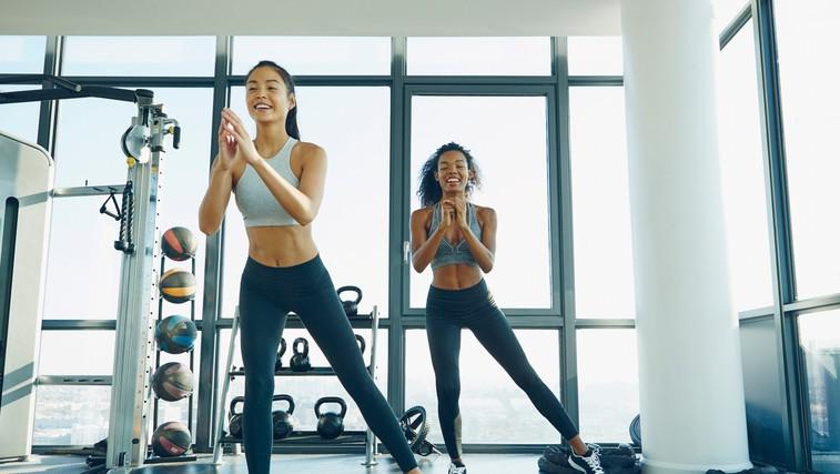 Kako s kardio vadbo izboljšate kvaliteto življenja? (foto: profimedia)