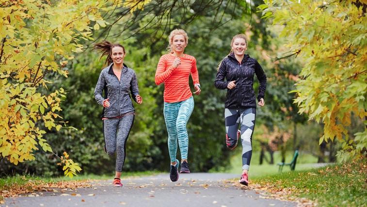 Priprave na maraton: Koliko kilometrov na teden morate preteči? Pomaga vam lahko naslednjih 6 pravil (foto: Profimedia)