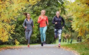 Priprave na maraton: Koliko kilometrov na teden morate preteči? Pomaga vam lahko naslednjih 6 pravil