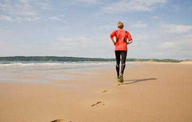 Kako do bolj učinkovitega teka