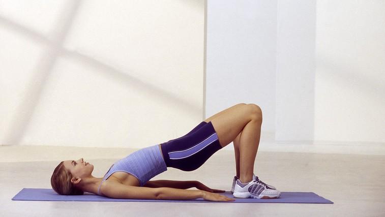 Za tekače: Program vadbe z lastno težo (foto: Profimedia)