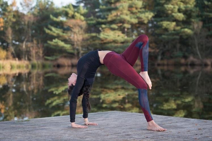 Zahvalite se telesu za vse, kar zmore Kolikokrat pomislite na to, kaj vse vam omogoča telo? Lahko plezate po gorah …