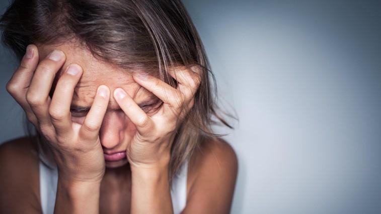 8 sprememb v prehrani, ki pomagajo obvladati anksioznost (foto: Profimedia)