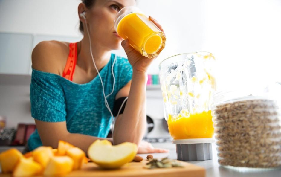 5 zmotnih prepričanj o zdravi prehrani športnikov (foto: profimedia)