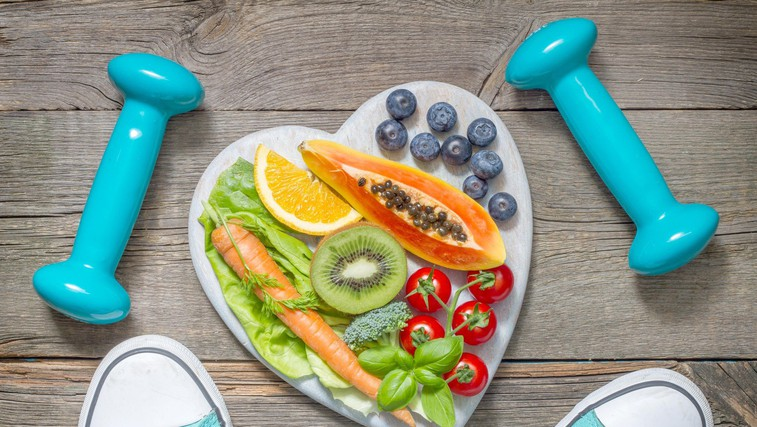 Kako načrtovati prehrano, če se pripravljate na polmaraton (foto: profimedia)