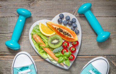 Kako načrtovati prehrano, če se pripravljate na polmaraton
