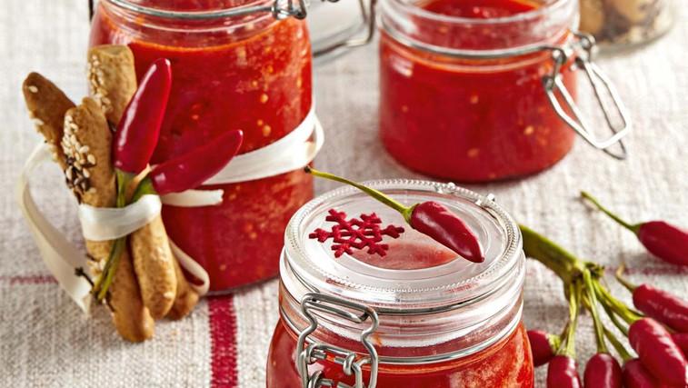 Domača harissa in ideje za slastne recepte (pripravljeno v 30 minutah) (foto: Profimedia)