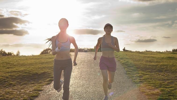 9 nasvetov za najboljšo polmaratonsko izkušnjo (foto: profimedia)