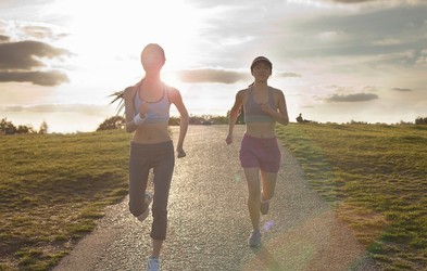 9 nasvetov za najboljšo polmaratonsko izkušnjo