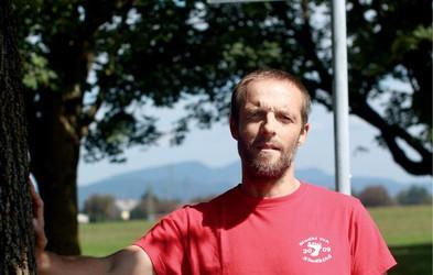 Boris Ivanovič teče vsak dan že od februarja 2011