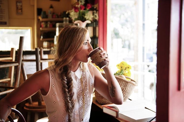 Način pitja kave Ni vseeno, ali požirek kave takoj pogoltnete ali ga še nekaj časa zadržite v ustih, da se …