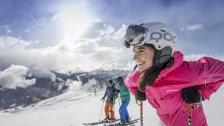 Smučarski raj na Vzhodnem Tirolskem – skrivni namig za velike in majhne zimske športnike (foto: schultz-ski.at)