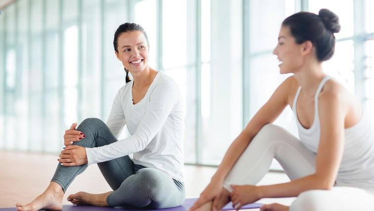 21-dnevni wellness izziv – dan 6: Zakaj bi morali danes poklicati prijatelja (foto: Profimedia)
