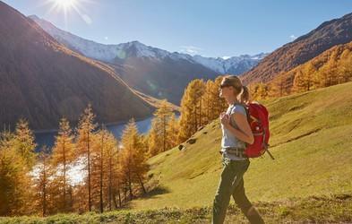 4 razlogi, zakaj pojdite danes na sprehod