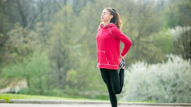 5 vaj po teku - če želite teči bolj učinkovito in brez bolečin (foto: Profimedia)